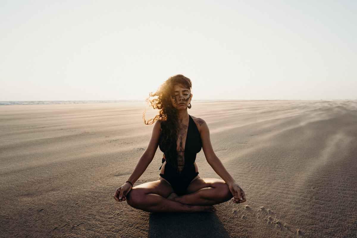 How Do Meditation and Mindfulness Help Entrepreneurs?(Podcast)